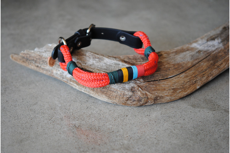 Adjustable collar Scout