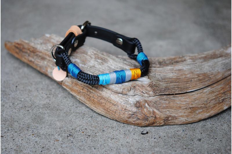 Adjustable small dog collar Aquarium