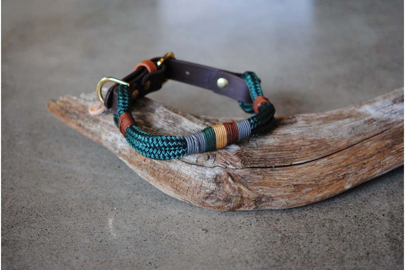 Adjustable collar Hawk