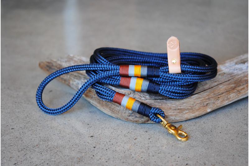 Laisse Navy/Bateleur