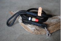 Leash Black/Burberry
