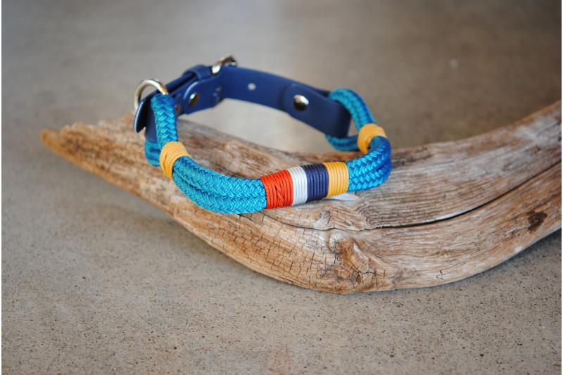 Adjustable collar Cape Curent