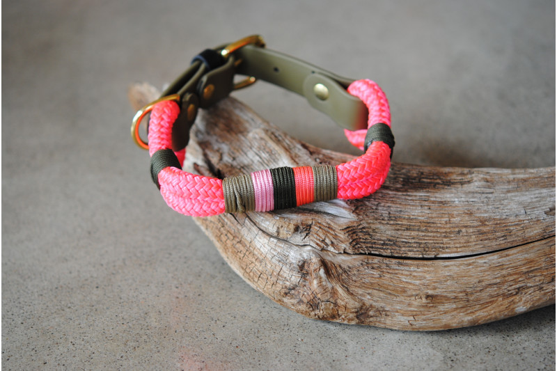 Adjustable collar Pantera